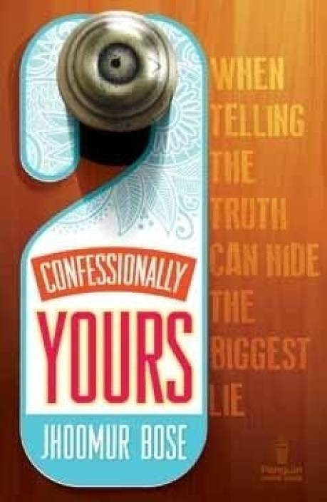 PMR: Confessionally Yours