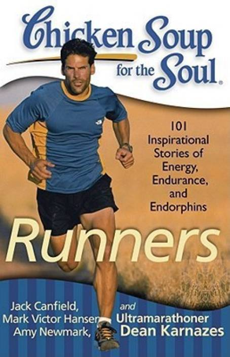 Chicken Soup for the Soul Runners
