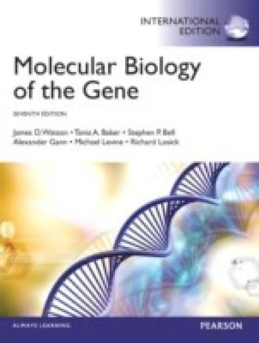 Pdf molecular watson biology gene