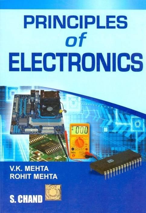 Principles Of Electronics
