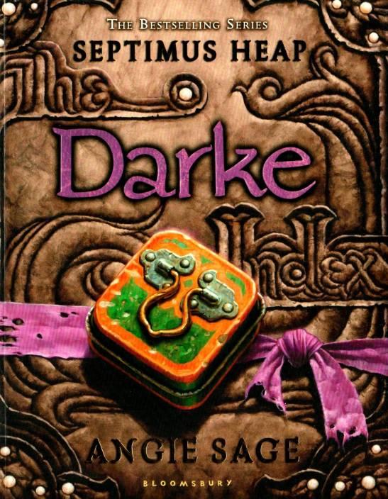 Darke: Septimus Heap (Book – 6)