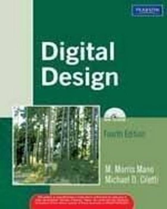 Digital design fourth international edition: m. Morris mano.