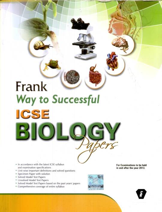 frank way to successful icse english literature papers Please understand that you cannot do anything about the way you have we should attribute our success icse english paper 2 literature in english.