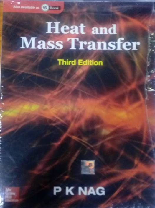 HEAT AND MASS TRANSFER, 3/E 3rd  Edition