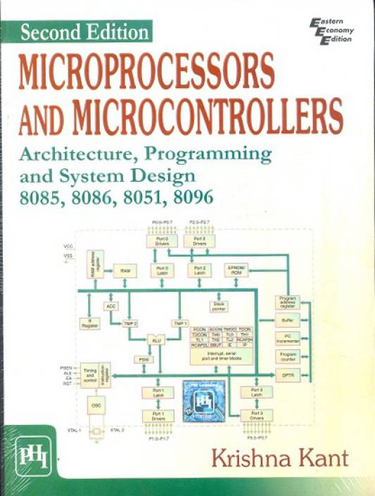 Microprocessors And Microcontrollers : Architecture