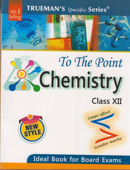 To The Point Chemistry, +2 2015 Edition: Buy To The Point Chemistry
