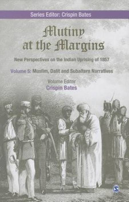a history of the indian uprising of 1857 View 1857 indian uprising research papers on academiaedu for free.