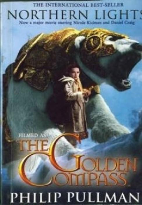 Golden Compass Book