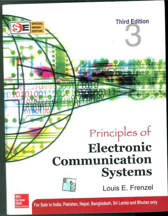 Principles of electronic communication College paper Sample - July 2019