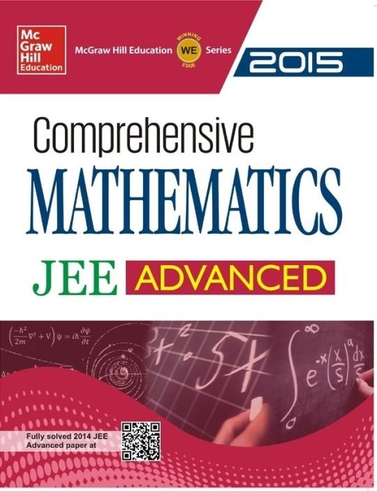 Tmh Maths Book
