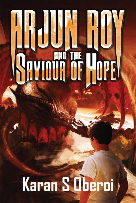 Arjun Roy and The Saviour of Hope