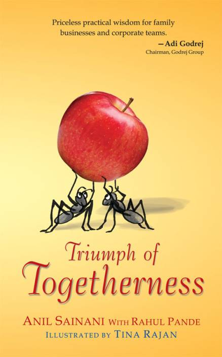 Triumph of Togetherness HB