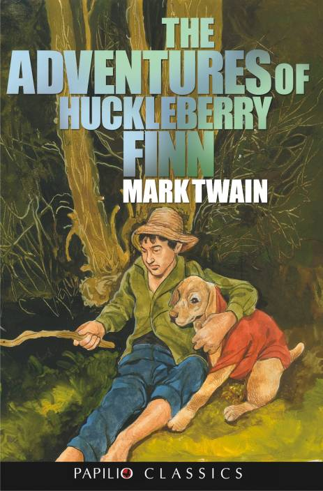 a comparison of huckleberry finn and the adventures of tom sawyer