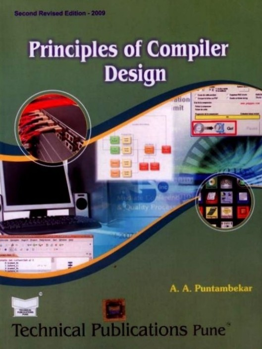 Principles of compiler design by a a puntambekar download insert fandeluxe Image collections