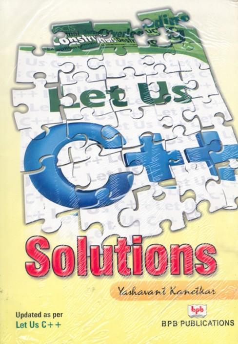 Solutions pdf let us c