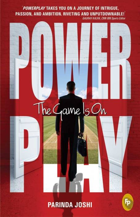 Powerplay: The Game Is On