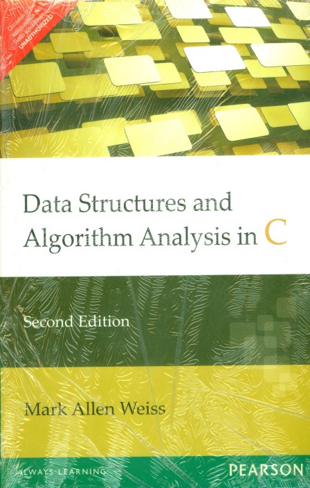 best books for algorithms and data structures