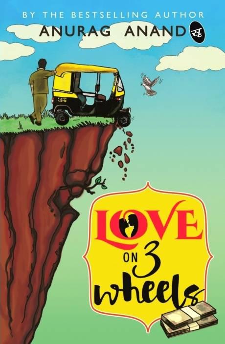 Love on 3 Wheels