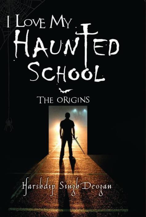 I love My Haunted School