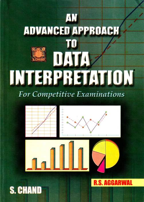 Advanced Approach To Data Interpretation 1st Edition: Buy