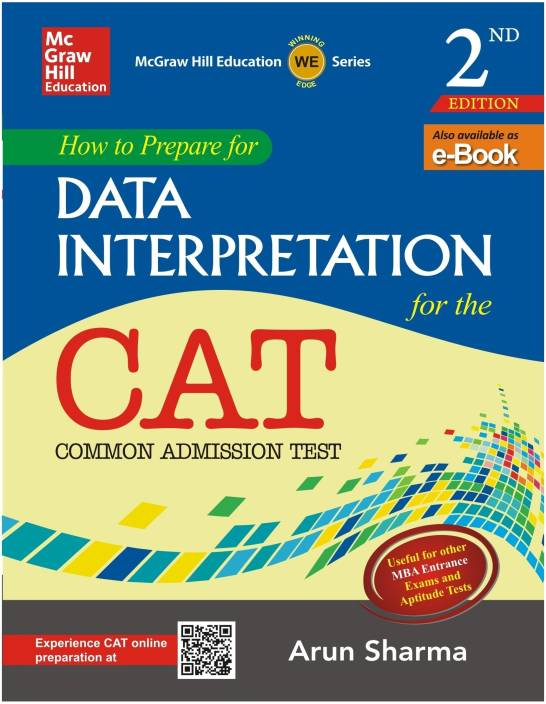 How to Prepare for Data Interpretation for the CAT 2nd Edition