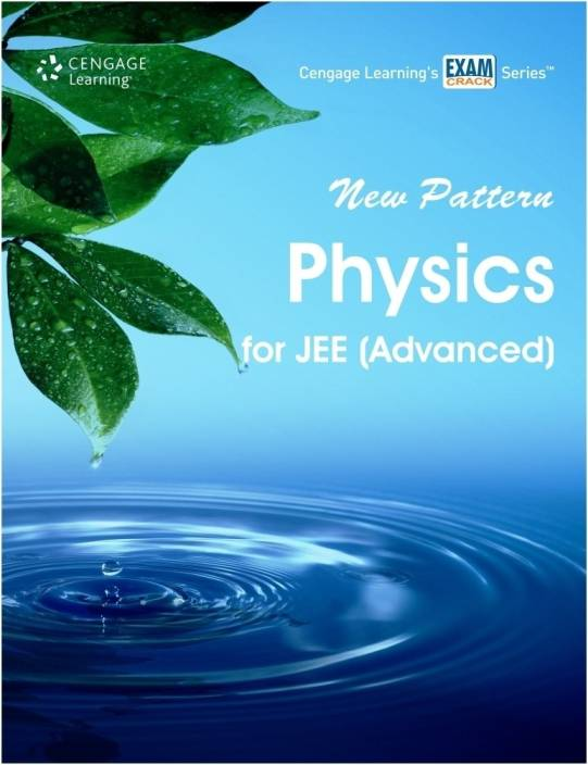 New Pattern Physics for JEE (Advanced) 1st  Edition