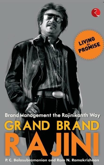 Grand Brand Rajini PB