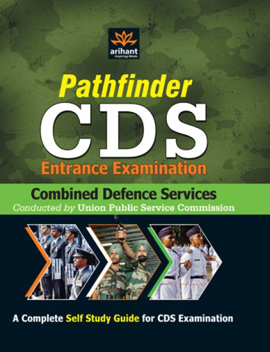 Pathfinder CDS: Combined Defence Services Entrance Examination