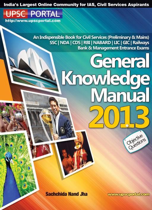 General Knowledge Manual