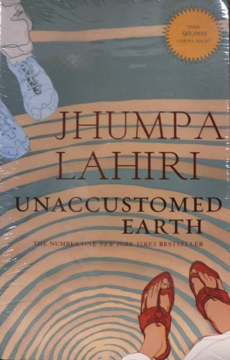 jhumpa lahiri s unaccustomed earth summary Strained connections in 'unaccustomed earth' jhumpa lahiri offers a new collection of stories exploring the rich terrain of bengali-american life the book is the third from the pulitzer.