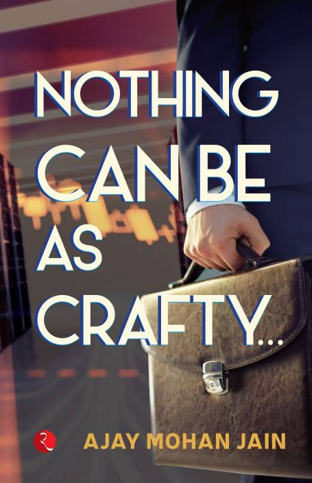 Nothing Can be as Crafty