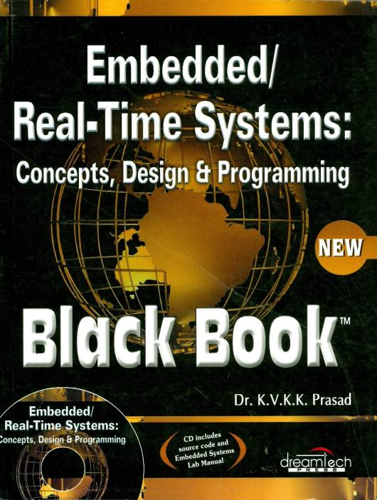 Embedded / Real-Time Systems 1st Edition