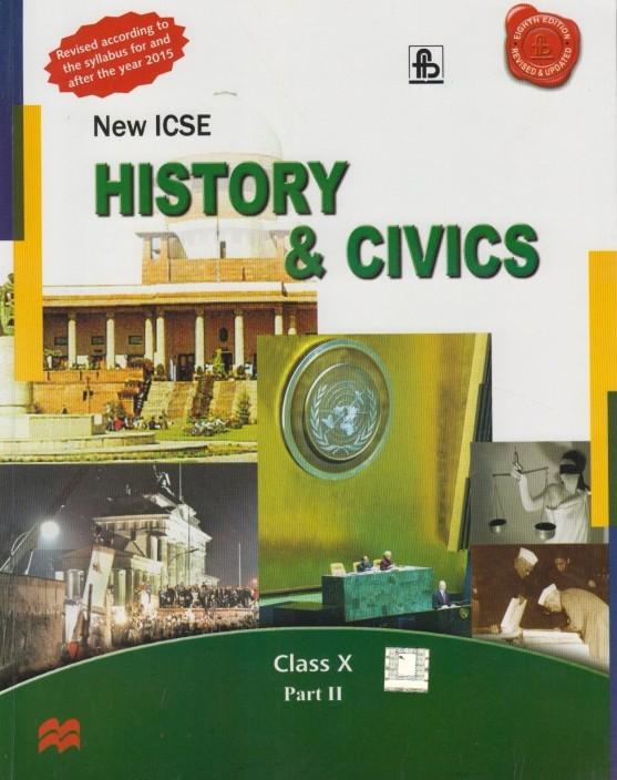 10 of civics book class