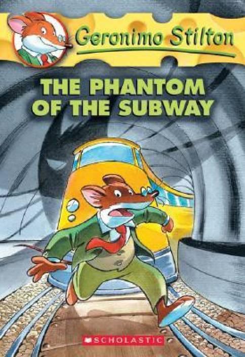 The Phantom of the Subway