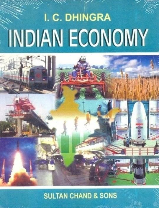 Indian Economy 1st Edition