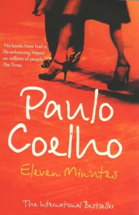 paulo coelho books free download eleven minutes