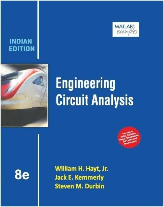 Engineering Circuit Analysis 8th Edition
