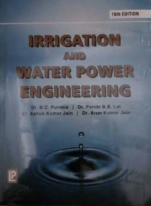 Irrigation and water power engineering first edition buy irrigation and water power engineering first edition fandeluxe Choice Image