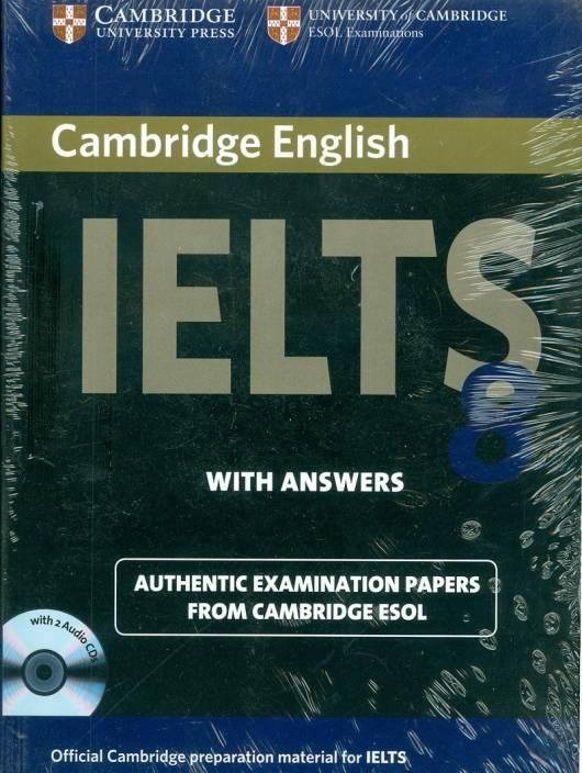 Cambridge IELTS)