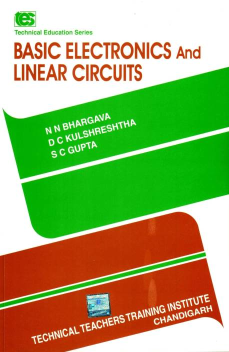Basic Electronics and Linear Circuits 1st Edition