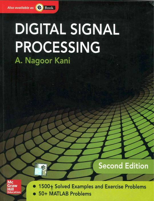 Amazon Best Sellers: Best Signal Processing