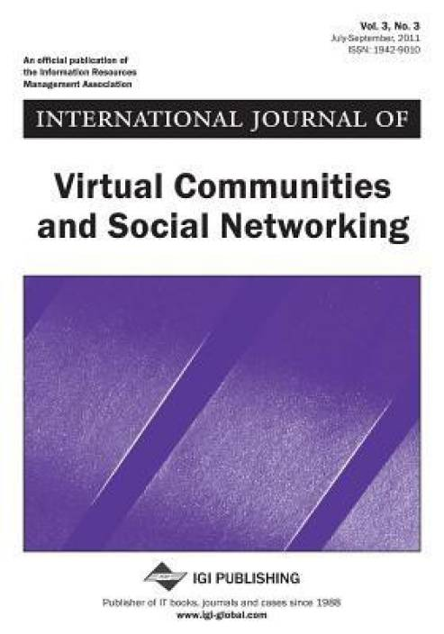 a review of the publication the virtual community This document is the community infrastructure levy review's request for written submissions to inform their work publications consultations.