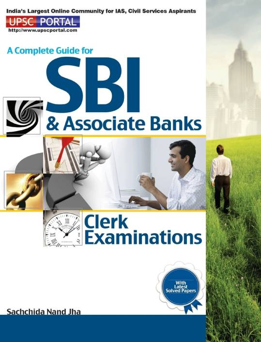 A Complete Guide for SBI and Associate Banks Clerk Examination