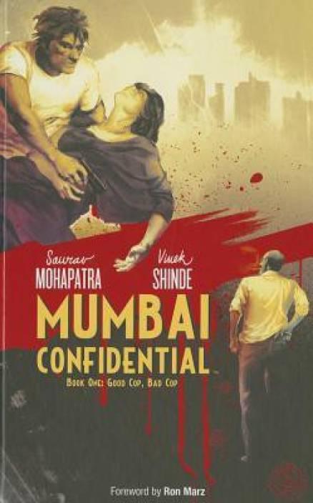 Mumbai Confidential 1