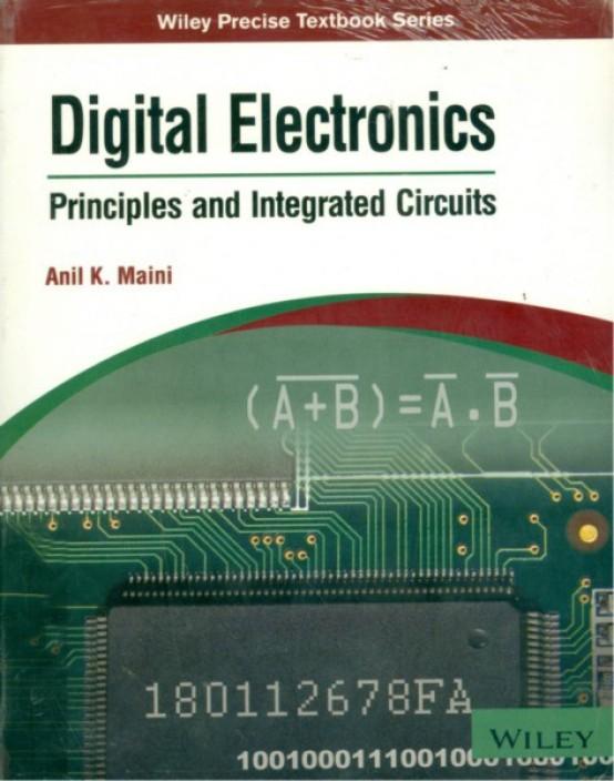 digital electronics by anil k maini
