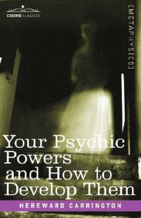 A Course of Advanced Lessons in Clairvoyance and Occult Powers