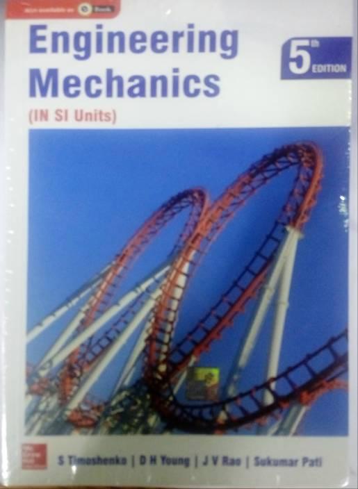 Engineering Mechanics (In SI Units) 5th  Edition