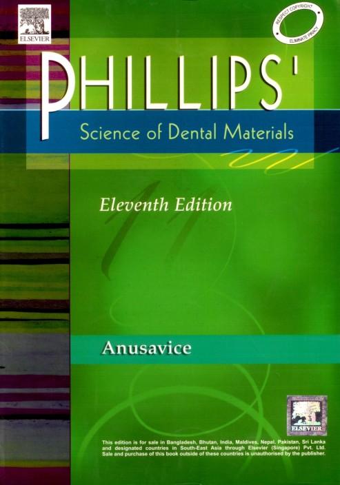 science of dental materials