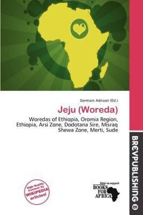 Jeju (Woreda): Buy Jeju (Woreda) by Germain Adriaan at Low
