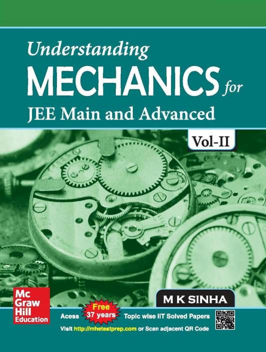 Understanding Mechanics Vol.II